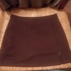 Express Mini Short/Skirt